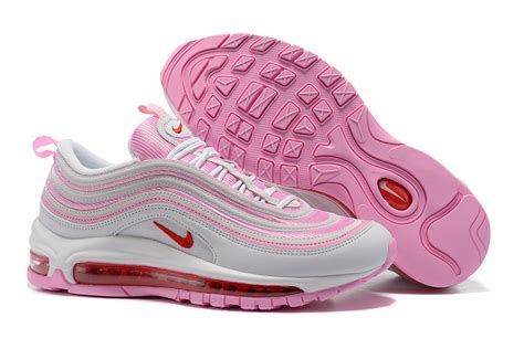 pink blue womens nike air max 97 shoes