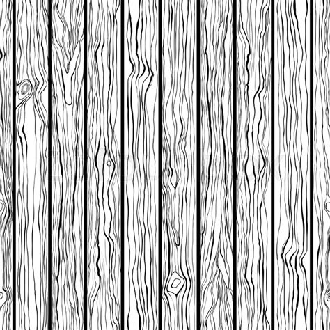 pattern vector illustrator wood wood texture seamless vector pattern black and white
