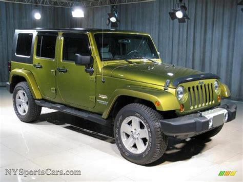 green jeep wrangler rescue green metallic jeep wrangler images