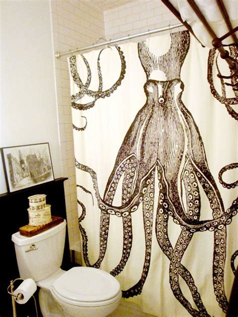 mod human vintage bathroom accessory eight legs