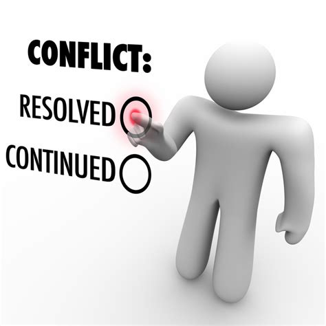 resolving conflict 5 ways to prepare your charles