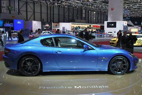 blue book used cars values 1989 maserati spyder interior lighting 2012 maserati granturismo sport won t make you blue autoblog
