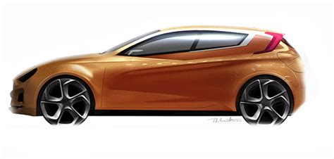 Fiat Neuheiten 2020 by Fiat Punto 2020 On Behance
