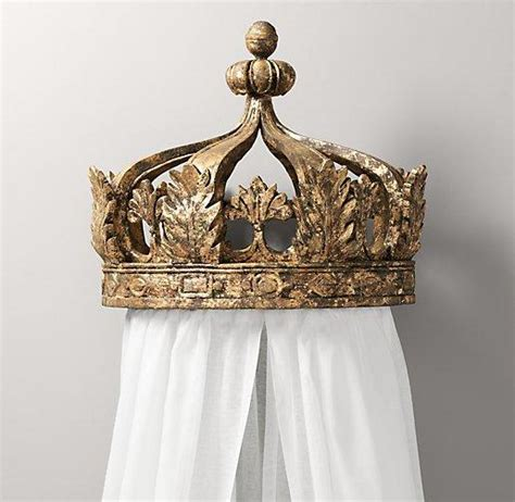 crown canopy for bed gilt gold canopy bed crown
