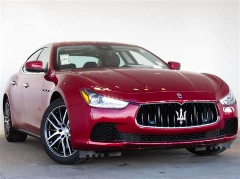 Maserati Of Denver New Maserati Specials Near Denver Mike Ward Maserati Of