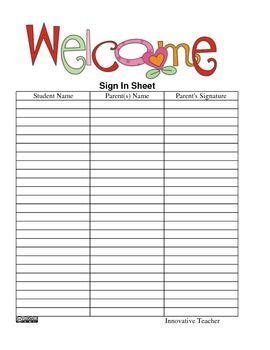 Day Sheet Template by Best Photos Of Visitor Sign In Sheet Pdf Visitor Sign In
