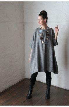 Square Tunik linen tunic linens and linen shirts on
