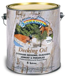 organoil decking organoil decking and exterior oils reviews productreview