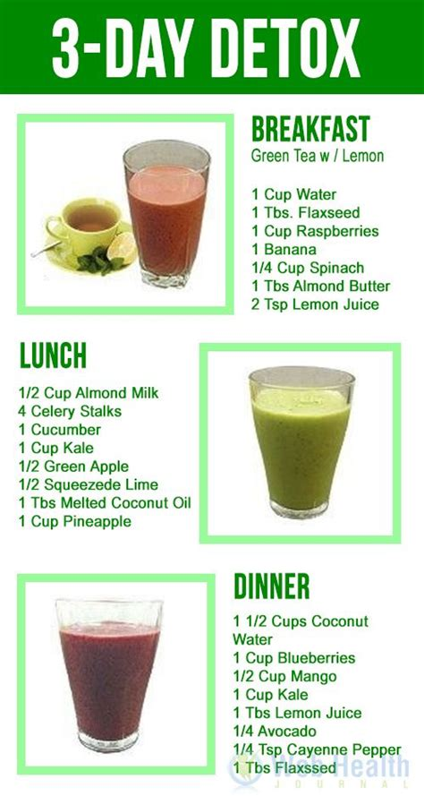 Detox Itself weight loss diet plan vegan detox weight loss and smoothies