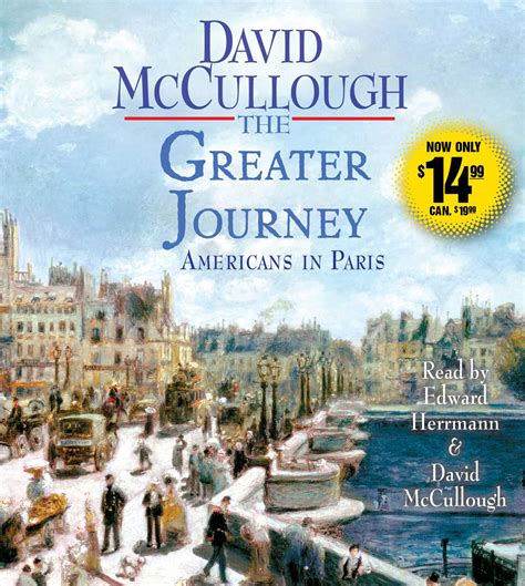 the great journey edward herrmann official publisher page simon schuster canada