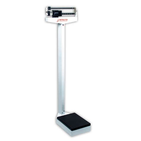 medical bathroom scales detecto eye level physician scale reviews wayfair