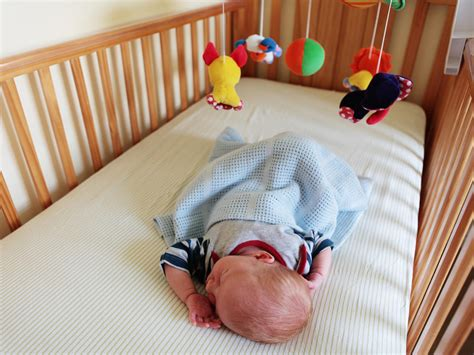 No Bumpers In Crib by To Reduce Infant Deaths Doctors Call For A Ban Of Crib