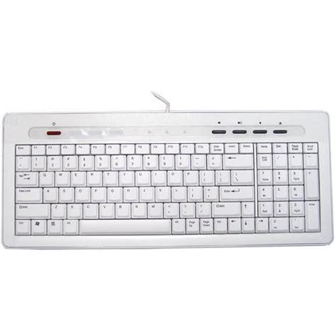 Keyboard Mac Usb inland usb mac keyboard quickship