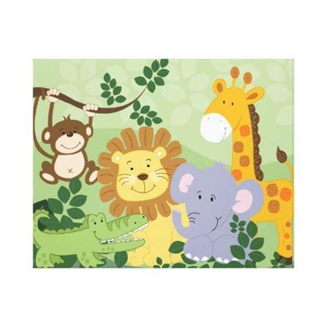 kinderzimmer bilder safari bild leinwand kinderzimmer bilder f 252 r kinderzimmer