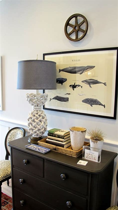 nautical by nature coastal living showhouse first floor 17 best images about beach house style on pinterest