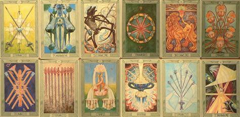 diferentes tiradas de tarot de marsella curso de tarot 3 diferentes barajas del tarot