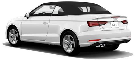 Audi A3 Four Wheel Drive by 2017 Audi A3 Cabriolet Premium 2 0 Tfsi With Front Wheel