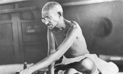 mahatma gandhi real biography india needs to know the real gandhi ramesh rao comment