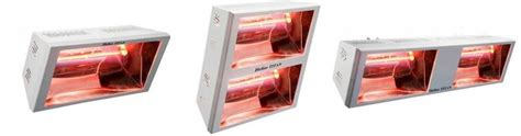 short wave infrared ls infrared heaters provide energy efficient for work
