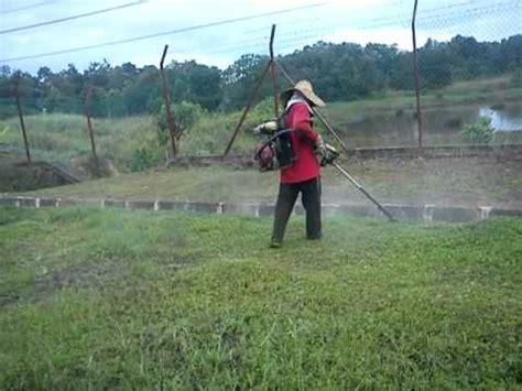 Mesin Potong Rumput Dorong potong rumput