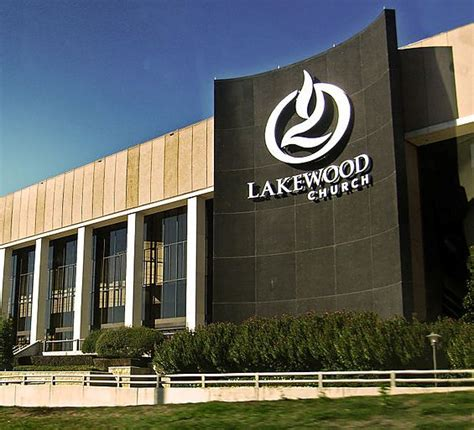 lakewood christian church