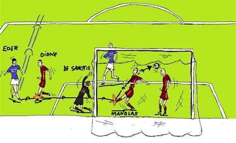 viviani portiere romait calcio roma la prima sconfitta e i vecchi malanni