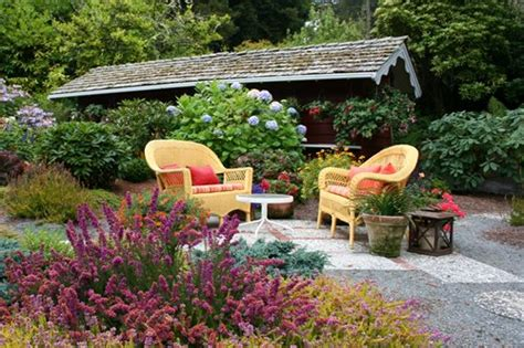 California Backyard Patio by Northern California Landscaping Ideas Landscaping Network