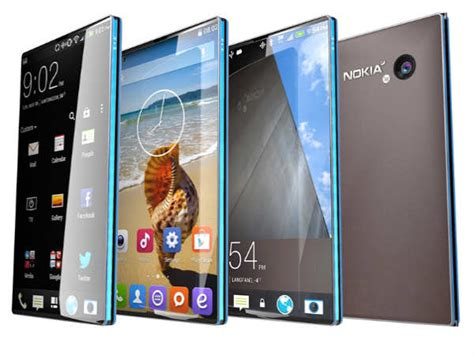 Hp Nokia Swan nokia android mobiles 2016 launch newhairstylesformen2014