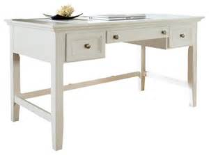white writing desks steve silver oslo writing desk in white traditional