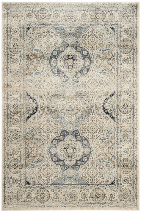 Antique Looking Rugs by Rug Pgv611c Garden Vintage Area Rugs By Safavieh