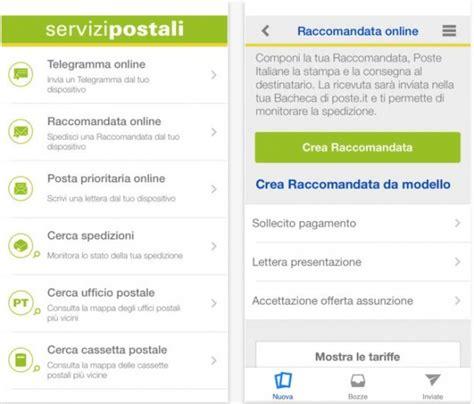 uffici postali in italia servizi postali tutti i servizi di poste italiane