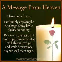 Loved Ones In Heaven Quotes by Remember Our Loved Ones Quotes Quotesgram