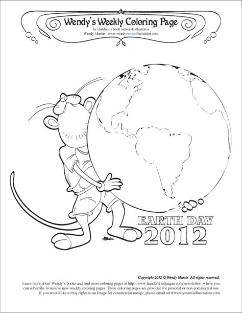 22 Here S A Coloring Pa Global Warming Coloring Pages