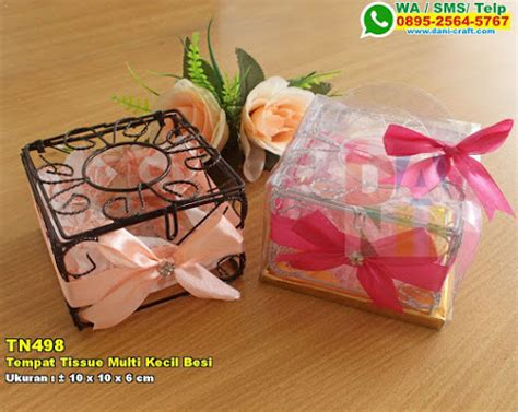 Tempat Tissue Kecil Tutup Rp1900 telenan oval souvenir pernikahan