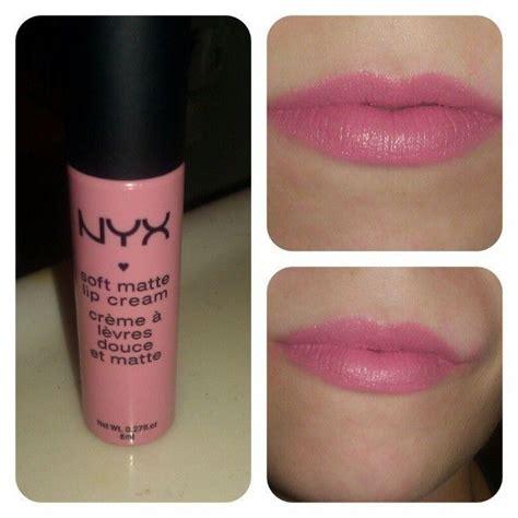 Nyx Istanbul jual nyx soft matte lip istanbul onikchan shop