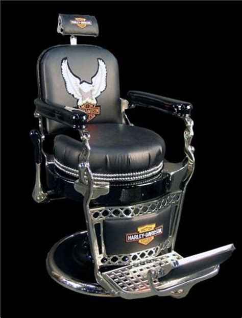 Vintage Barber Chair For Sale - restored quot paidar quot antique barber chair