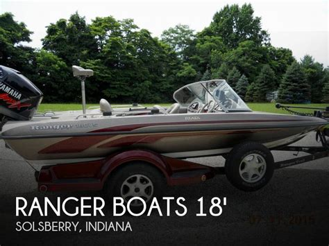 ranger boats indiana canceled ranger boats reata 180vs boat in solsberry in