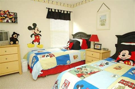 rat in my bedroom 15 mickey mouse inspired bedrooms for kids rilane