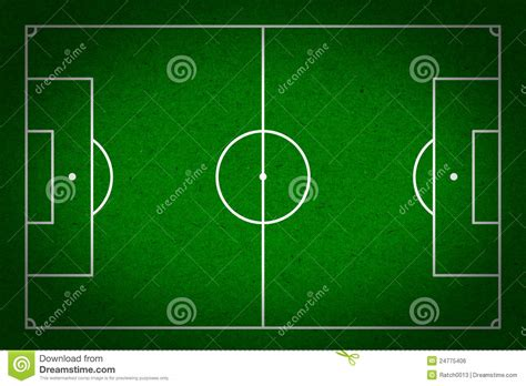 Time Football Essay by Soccer Football Field With Lines On Grunge Paper Royalty Free Stock Image Image 24775406