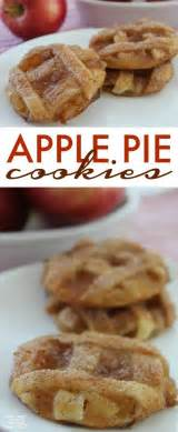 treat recipes delicious cookies cakes pies candies and desserts 2017 edition books apple pie cookies recipe easy desserts and pie