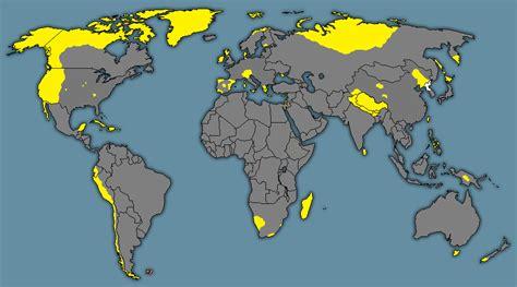 map of usa zombies nerio loaiza world war z