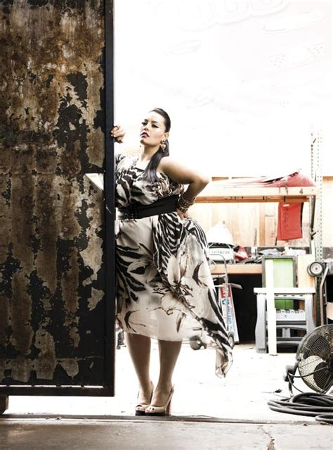 la weekly on the new face of the arts district arts rosie mercado that face l a weekly