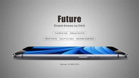 android future ulefone future ecco il nuovo smartphone con display senza cornici tuttoandroid