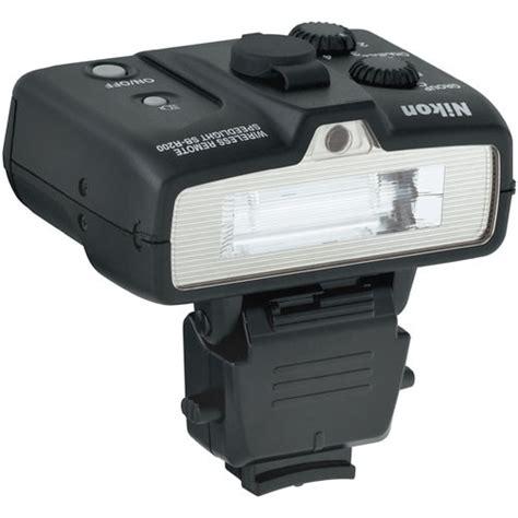 S R Remot Niko nikon sb r200 wireless remote speedlight 4805 b h photo