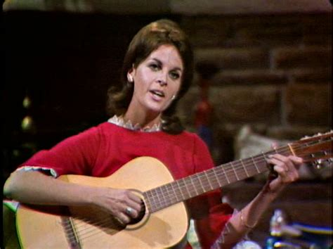 claudine longet parents christmas tv history andy williams christmas shows