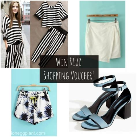 Win 100 Of Vouchers Hippyshopper 2 by Win 100 Shopping Voucher From Lovely Wholesale Fashion