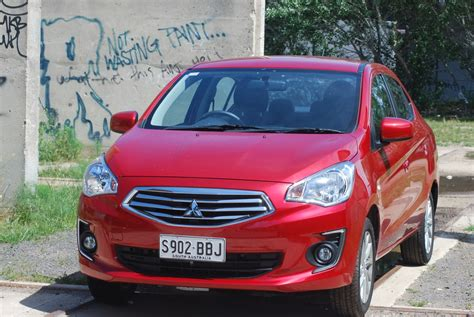 Review 2015 Mitsubishi Mirage Sedan And Hatch Review