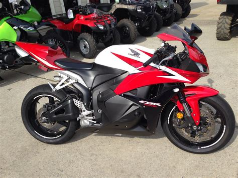 used honda cbr600rr for sale page 8 new used bessemer motorcycles for sale new