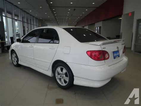 Toyota Corolla Xrs For Sale Toyota Corolla Xrs For Sale 138 Used Cars From 500