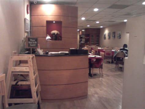 reservation desk yelp